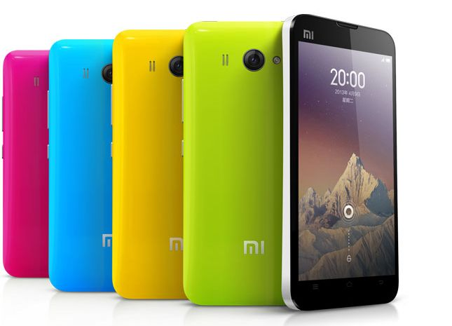Xiaomi vyprodalo model M2S za rekordní čas