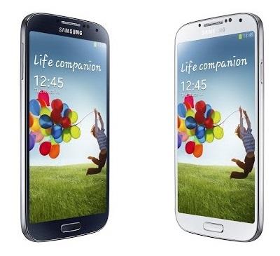 Samsung vypustil první reklamy na Galaxy S4