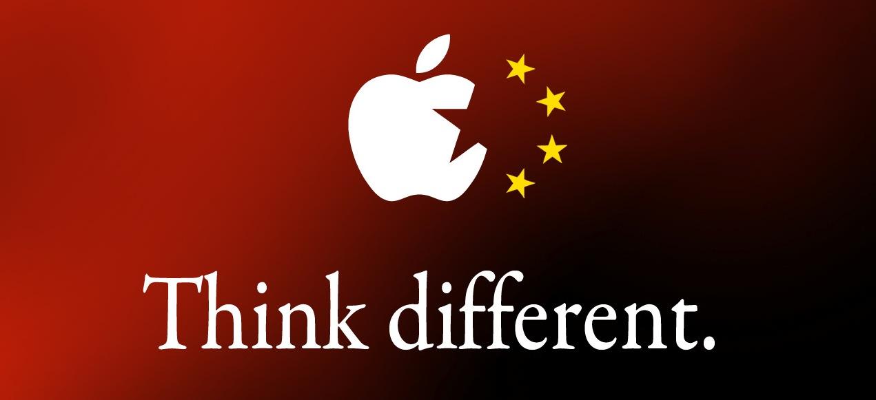 Apple může přijít o 13 miliard dolarů kvůli čínské propagandě