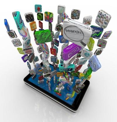 Mobilní aplikace: Jak prorazit