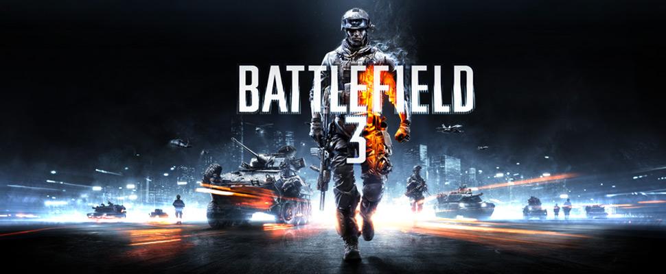 Battlefield 3 běžel na prototypu Tegra 5 [video]