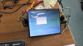 Polský hacker udělal z displeje iPadu externí monitor