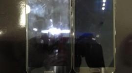 Samsung Galaxy Note III na fotografii?