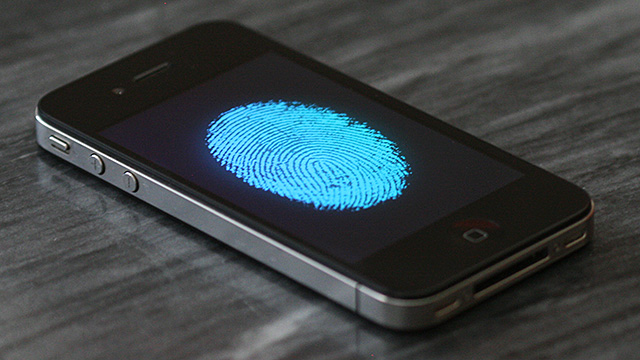 Čtečka otisků prstů v iPhonu nakonec bude?