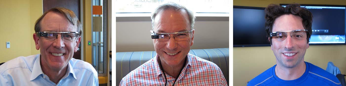 Twitter se zapojí do projektu Google Glass