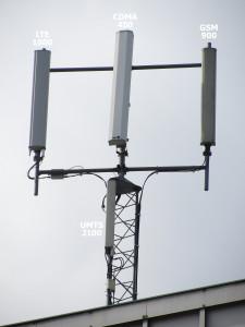 lte antenna gsm umts cdma