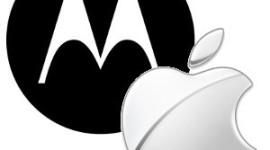 Motorola přišla o důležitý patent ve válce proti Applu