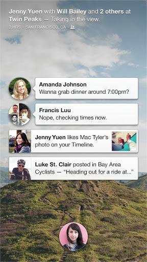 Facebook Home – propadák roku za pouhé dva dny?