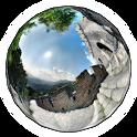 PhotoSphere jako živá tapeta pro vaše zařízení