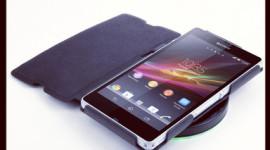 Bezdrátové nabíjení pro Sony Xperia Z