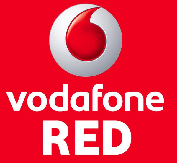 RED tarify od Vodafonu – nečekejte datovou revoluci