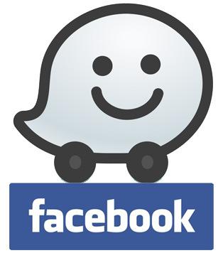 Koupí Facebook navigaci Waze za miliardu dolarů?