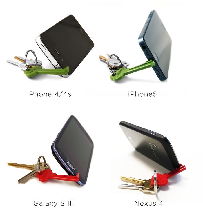 """Keyprop – univerzální """"klíč"""" pro váš smartphone"""