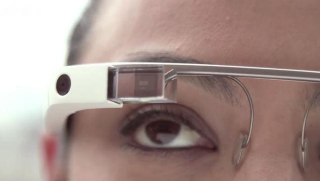 Google Glass – komponenty stojí méně než 80 dolarů