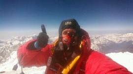 První videohovor z Everestu – posloužil HTC One [video]