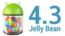 Android 4.3 připraven k okamžité aktualizaci i u Samsungu