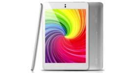 Cube U35GT: Další vyvedená kopie iPadu Mini