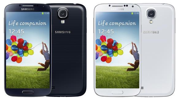 Samsung Galaxy S4 trhá prodejní rekordy