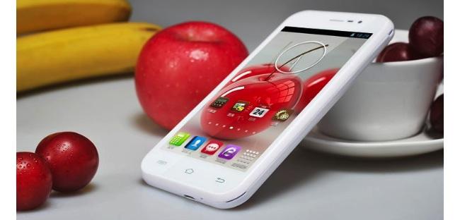 GooPhone X1: Nejlevnější čtyřjádro na světě
