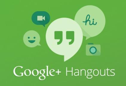 Google Hangouts brzy získá podporu volání