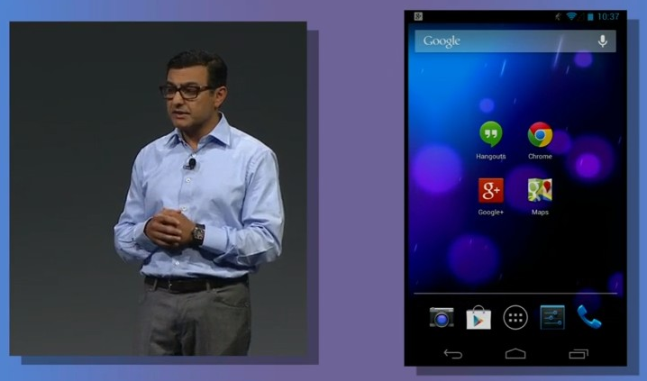 Google Hangouts – nový multiplatformní komunikační nástroj