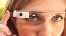 Google Glass lze hacknout pomocí Javascriptu