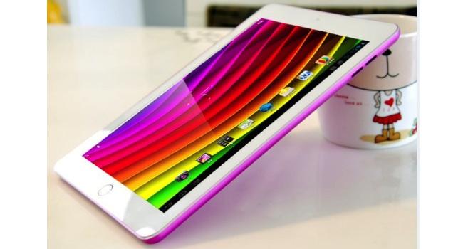 GooPad Mini 7: Dvojník iPadu mini ve dvou verzích