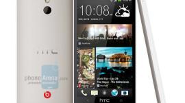 HTC M4: Unikla podoba menšího dvojčete HTC One