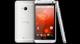 Bežné HTC One s čistým Androidem – svitla naděje