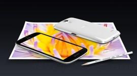 Konka V981 předbíhá Apple se čtečkou otisků prstů