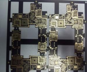 Meizu MX3 - základová deska
