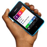 Nyní oficiálně – Nokia Asha 501