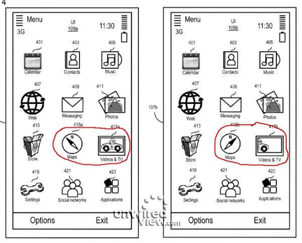 Nokia-leaker-identification-system