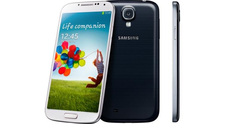 Samsung Galaxy S4 – první smartphone s certifikaci TCO