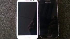Galaxy S4 Mini odhalen na fotografiích