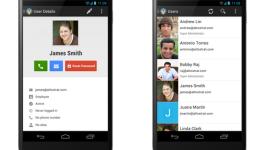 Nová aplikace Google Admin pro Google Apps