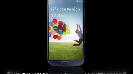 Samsung se chlubí – prodáno 10 miliónů kusů Galaxy S4 [video]