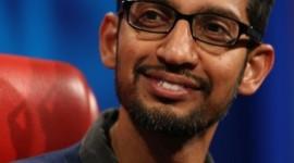 Sundar Pichai o Google Edition, Nexusech a Androidu – záznam z D11