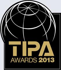 Samsung získal 4 ocenění na TIPA 2013