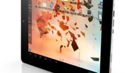 Ruský tablet Texet se bude snažit konkurovat iPadu