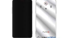 Nubia Z7: 6,3 palců, Snapdragon 800 a 4GB RAM