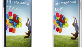 Samsung Galaxy S4 – videopohled