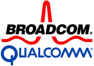 broadcom-qualcomm