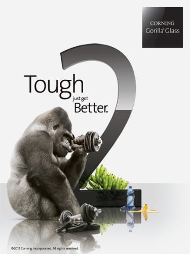 Gorilla Glass vs. safír: měl by se Corning bát konkurence?