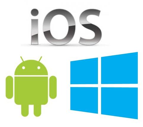 Android opět posílil svou pozici na trhu s tablety