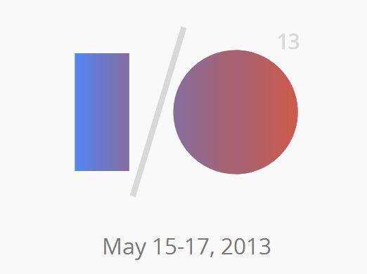 Zveme vás na Google I/O Extended 2013