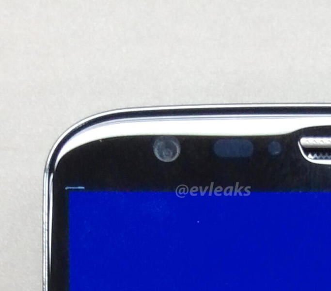 Fotografie nového modelu od LG – Nexus 5?