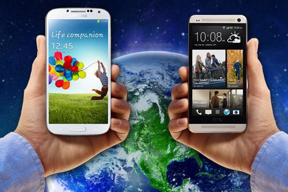 HTC One – 5 miliónů prodaných kusů, ale stále není vyhráno