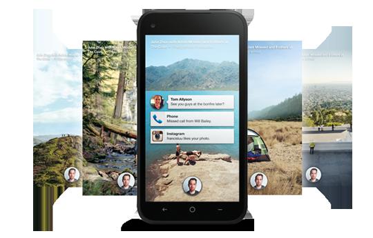 Facebook Home a HTC First – Kompletní souhrn informací a nové plány do budoucna