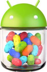 Android 4.3 zachycen, na 5.0 si ještě počkáme? [Spekulace]